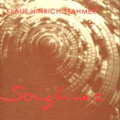 Klaus Hinrich Stahmer MORE INFORMATION  TO SONGLINES
